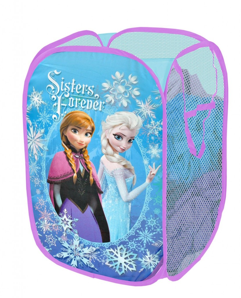 Disney Frozen Sisters Forever Pop Up Hamper
