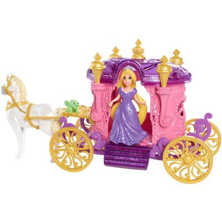 Disney Princess Little Kingdom MagiClip Carriage