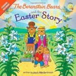 The Berenstain Bears and the Easter Story Only $2.23!