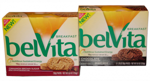 Target: BelVita Breakfast Biscuits Only $1.24!