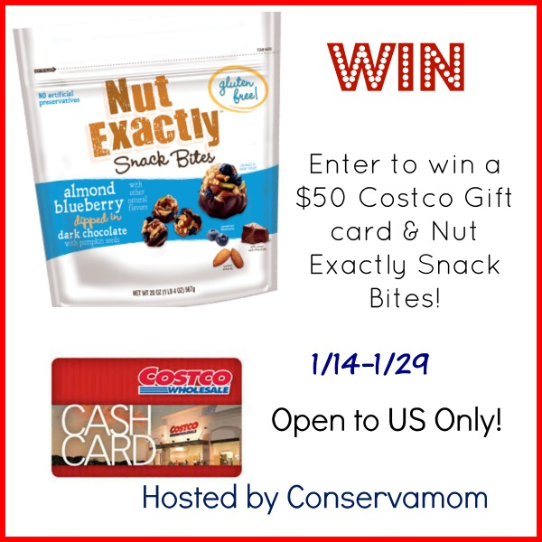 COSTCO GIVEAWAY ON FACEBOOK