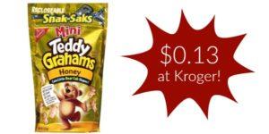 Kroger: Nabisco Snak-Saks Only $0.13!