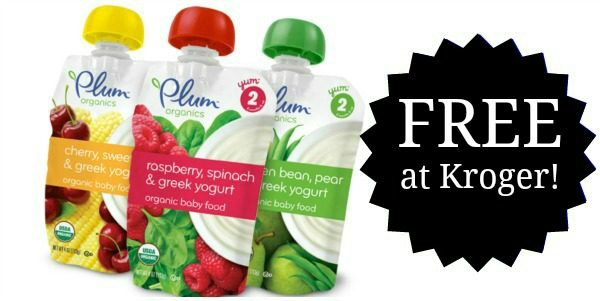 plum organics pouches target