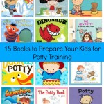 15 Books to Prepare Your Kids for Potty Training