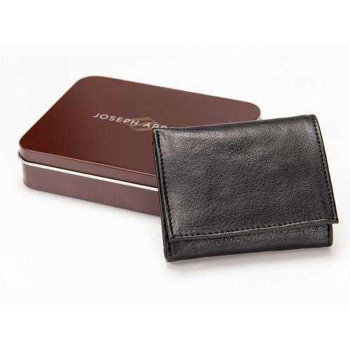 Joseph Abboud Genuine Leather Slimfold Men's Wallet