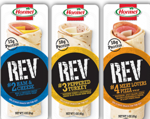 Kroger: Hormel Rev Wraps Only $1!