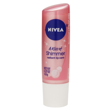 nivea kiss of shimmer