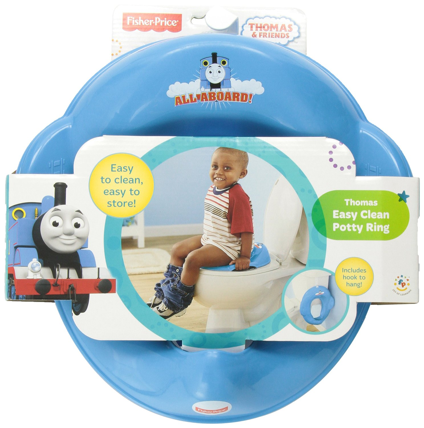 Thomas And Friends Potty Ring