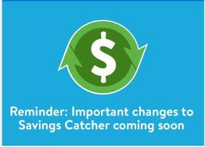 Walmart Savings Catcher Program *UPDATE*