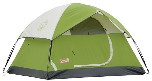 Coleman Sundome 2-Person Tent
