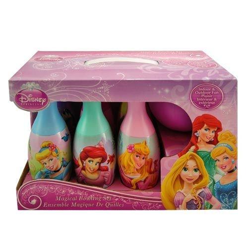 Disney Princess Bowling Set