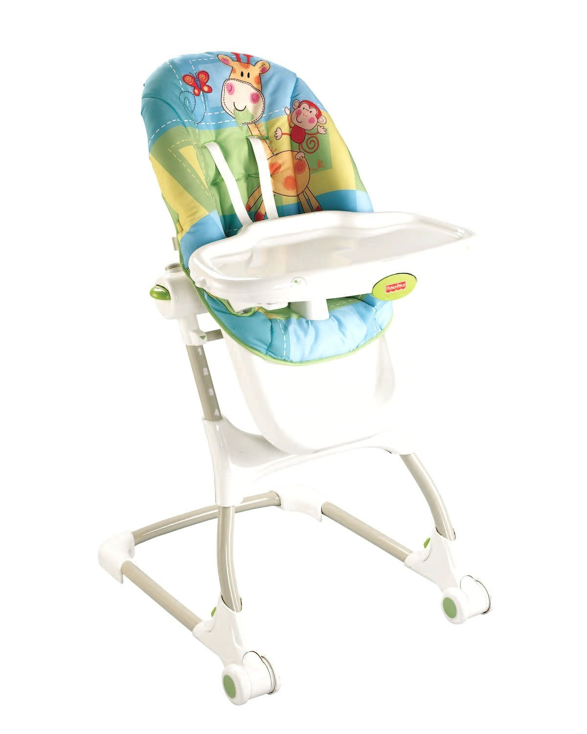Chair fisher price high chair ez clean - Fisher Price Discover N Grow Ez Clean High Chair Only 59 98 Lowest Price