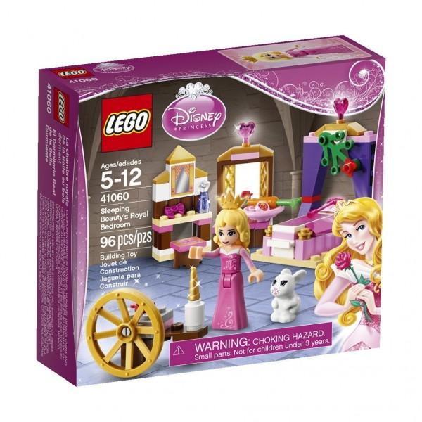 LEGO Disney Princess Sleeping Beauty's Royal Bedroom