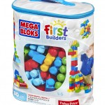 Mega Bloks Big Building Bag Only $10.47!