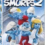 The Smurfs 2 DVD + UltraViolet Digital Copy Only $4.99!