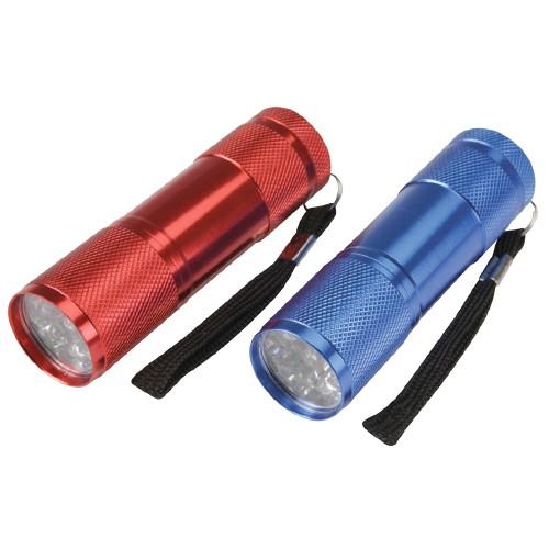 Vibe Pocket Sized Ultra Bright Flashlight
