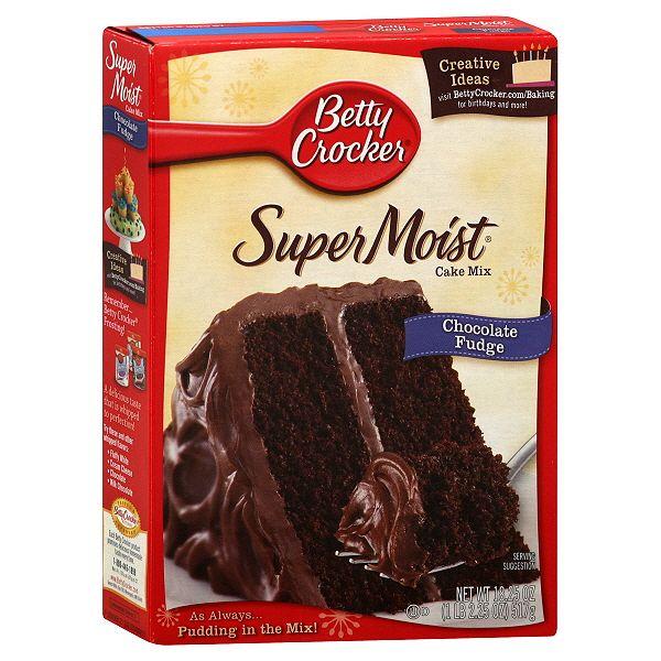 Dollar General Betty Crocker Cake Mix Only 0 25