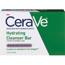 Rite Aid: CeraVe Cleanser Bars Only $0.24!