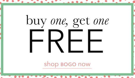 groopdealz buy 1, get 1 free sale
