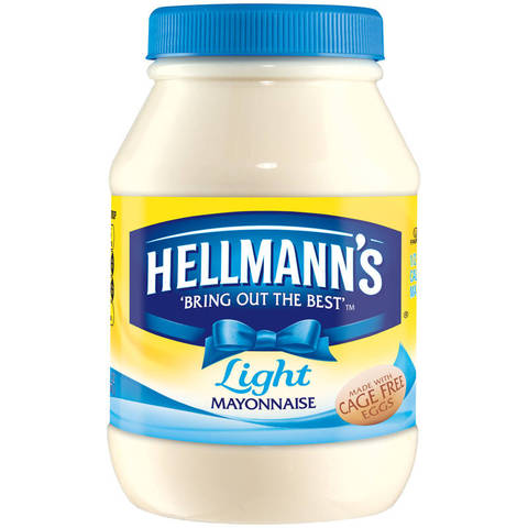 hellmann's real mayo