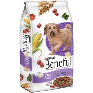 Kroger: Purina Beneful Dog Food Only $3.29!