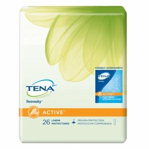 FREE Tena Liners