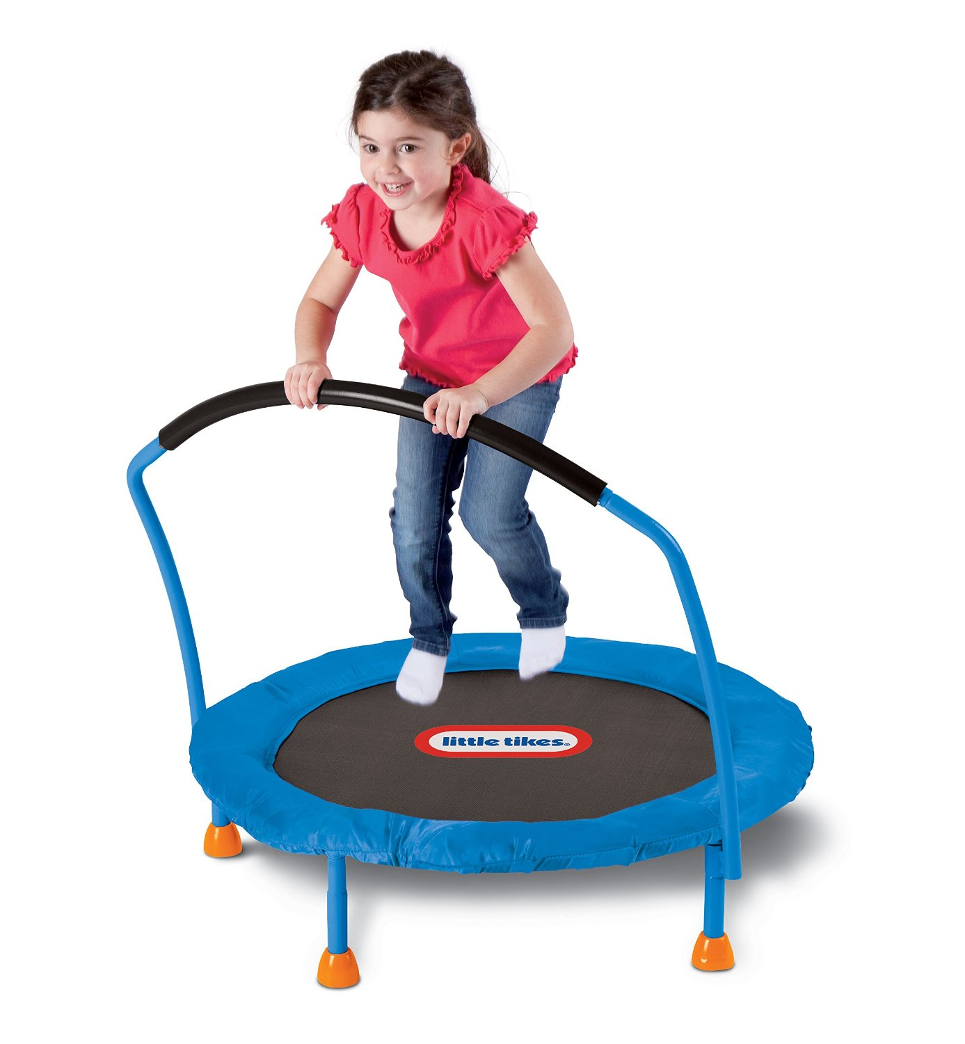 Little Tikes 3' Trampoline Only $44.99! (reg. $79.99