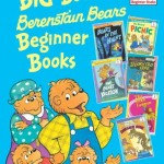The Big Book of Berenstain Bears Beginner Books Only $7.84!