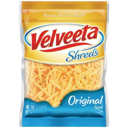 Velveeta Shreds