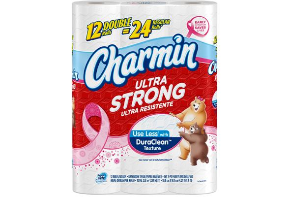 Kroger: Charmin Bath Tissue Only $4.99! ($0.20/roll