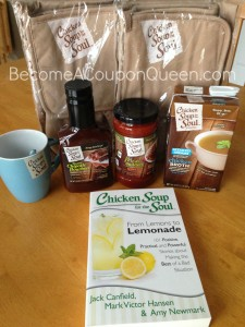 Zaycon Fresh and Chicken Soup for the Soul Review and Giveaway! (ends 4/24)
