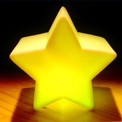 color changing star nightlight