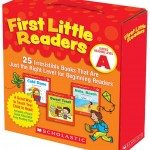 First Little Readers - 25 Books for Beginning Readers as low as $10.49! (reg. $20.99)