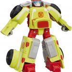 Transformers Rescue Bots Heatwave the Fire-Bot Figure Only $8.99!