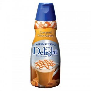 Kroger: International Delight Coffee Creamer Only $0.79!