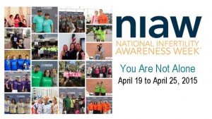 National Infertility Awareness Week – A Snapshot of My Story and Resources to Support Others