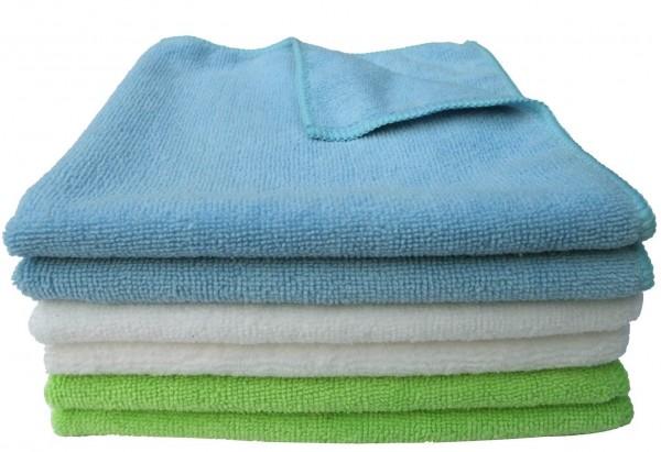 6-pack 16x16 All-purpose Microfiber Towels