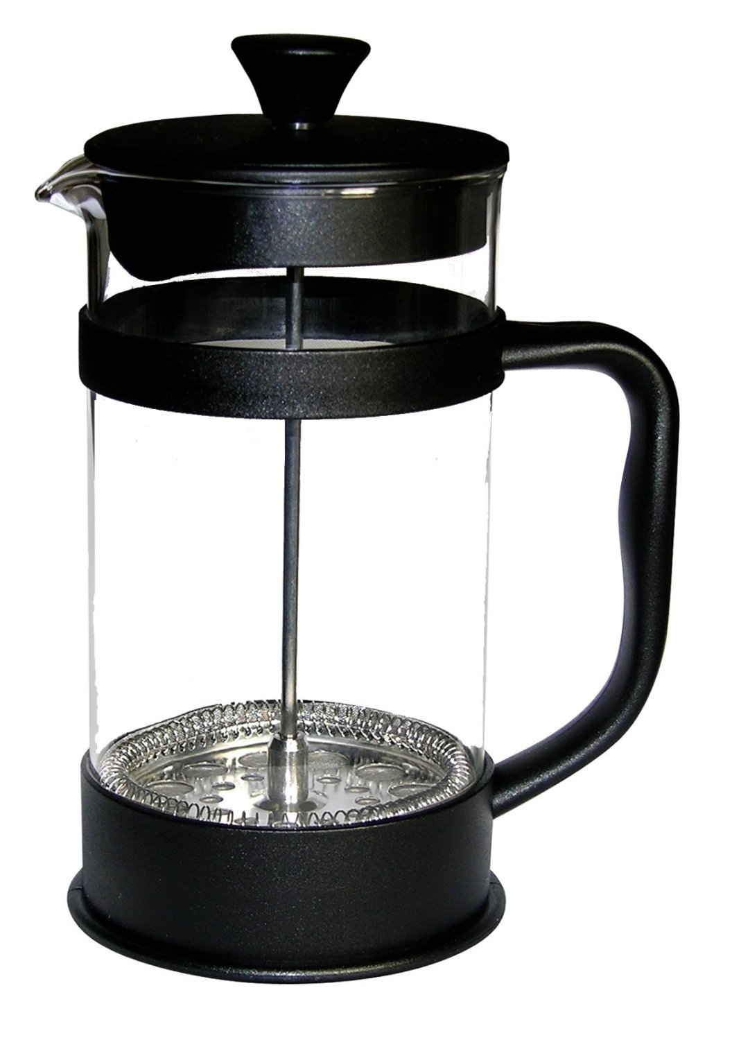 Coffee Maker Meijer : Francois et Mimi Borosilicate Glass French Press Coffee Maker, 34-Ounce, Black - Become a Coupon ...