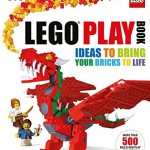 LEGO Play Book: Ideas to Bring Your Bricks to Life Only $14.99!