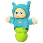 Playskool Lullaby Gloworm Toy Only $10.99!