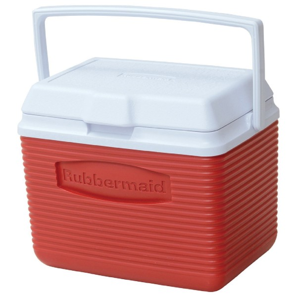 Rubbermaid 10 qt. Victory Personal Cooler