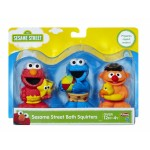 Sesame Street Bath Squirters Only $8.39! (reg. $11.99)