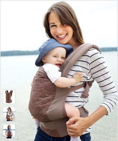 Ergobaby Chai Mandala Designer Collection Carrier Only 69
