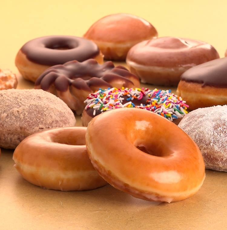 Krispy Kreme Menu Prices - Full Krispy Kreme donuts menu, all coffee prices, and list of all Krispy Kreme Flavors. Learn about coupons and special deals.
