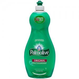 Kroger: Palmolive Dish Soap 25oz Only $0.49!