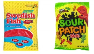 Target: Sour Patch Kids Candy and Swedish Fish as low as $0.35!