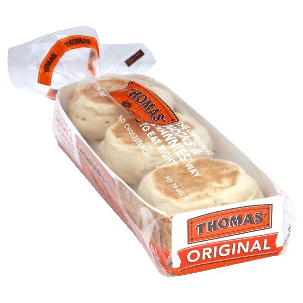 Target: Thomas English Muffins Only $1.06!