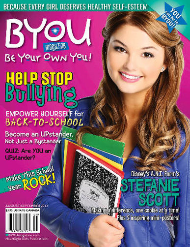 Byou - Be Your Own Magazine
