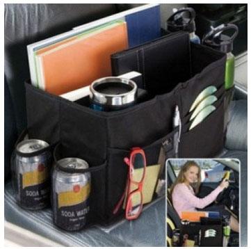 Home Collections Auto Console Organizer