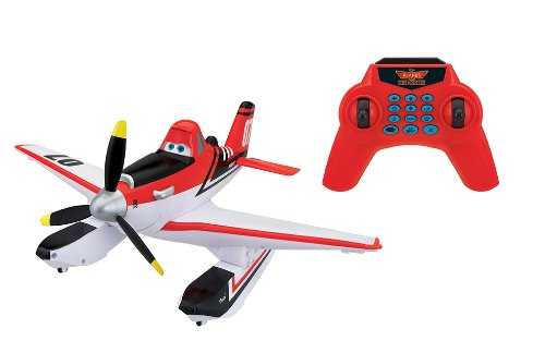 Planes Fire & Rescue U-Comm Dusty Fire and Rescue